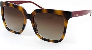 Óculos De Sol Bulget - Bg5080 G21 - Marrom