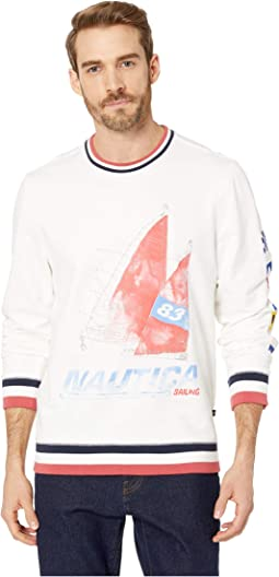 Sail White
