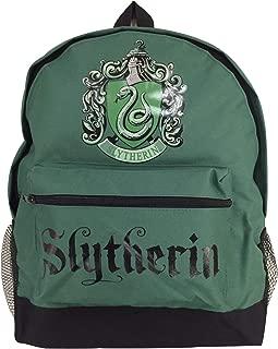 Slytherin Crest Rucksack Backpack …