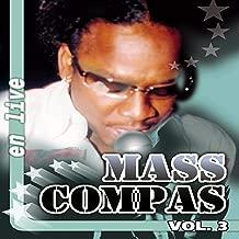 Mass konpa, vol. 3 (Live)