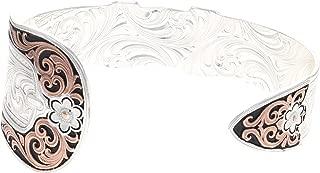 Montana Silversmiths Serendipity's Cuff Bracelet