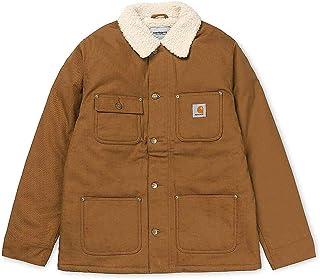 Carhartt Giacca Fairmount Coat I028427HAMILTON Brown L