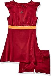 Youth Ribbon Tennis Dress