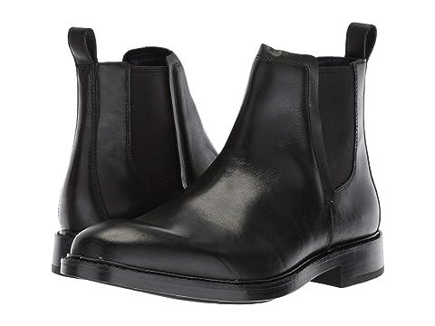 bebd37f6c23 Kennedy Grand Chelsea Waterproof, Black Waterproof