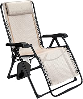 Best timber ridge ultimate outdoor adjustable chair Reviews