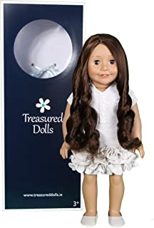 Treasured Dolls, Doll 15, Boutiuque-Quality 18 inch Dolls