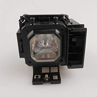 CTLAMP NP05LP / 60002094 Replacement Bulb/Lamp with Housing Compatible with NEC NP901 NP905 VT700 VT800 Projectors