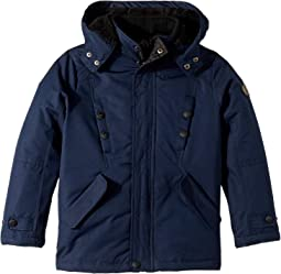 Jackson Ballistic Parka Zip Off Hood (Little Kids/Big Kids)