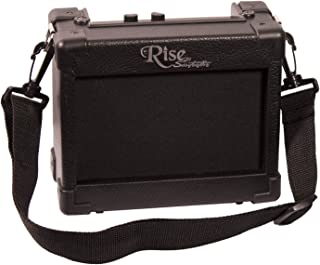 Rise by Sawtooth 5-Watt Portable Beginner's Guitar Amplifier