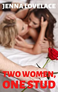 Two Women, One Stud: A Short Story (Bare Files Book 5) (English Edition)