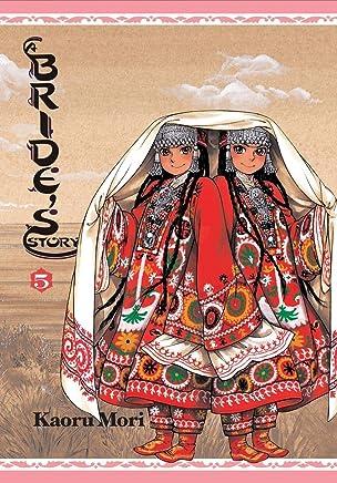 A Bride's Story Vol. 5 (English Edition)