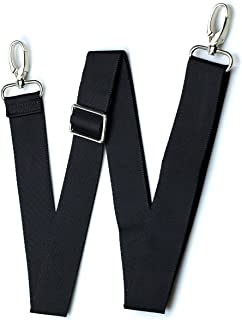 Universal Replacement Shoulder Strap Adjustable Luggage Straps Bag Belt