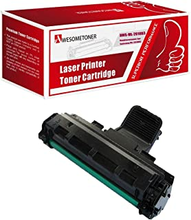 Awesometoner 1 Pack Compatible ML-2010D3 Toner Cartridge for Samsung ML-2010 ML-2510 ML-2570 ML-2571N High Yield 3000 Pages