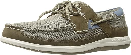 Margaritaville Men's Undertow Boat Shoe