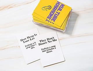 Kulture Karaoke - Adult Music Card Game
