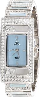 Phoenix Wrist Watch For Women Analog Stainless Steel, P21448