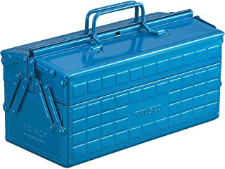 Trusco ST-350-B 2-Level Toolbox