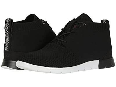 UGG Freamon HyperWeave 2.0 (Black) Men