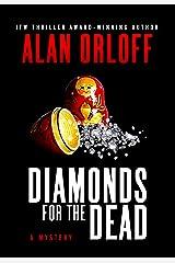 Diamonds for the Dead Kindle Edition