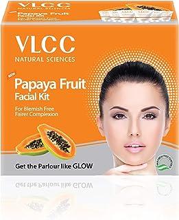 Vlcc Herbal Papaya Fruit Single Facial Kit 50 Gram