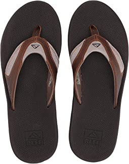 df1dda3f28c3 Reef Brown Sandals + FREE SHIPPING