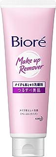 Biore Make Mo Otoseru Facial Washing Foam TSURU SUBE Bihada 210g (Japan Import)