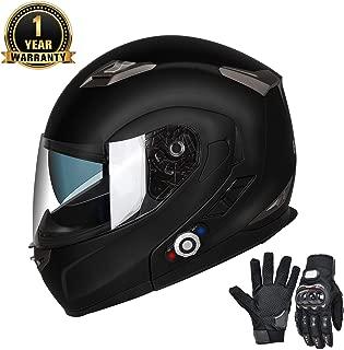 Best motorcycle helmet with built in sunglasses Reviews