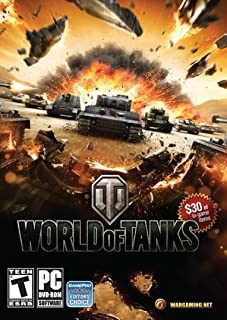 wot of tanks gold
