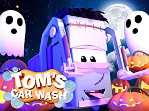 Tom's Car Wash