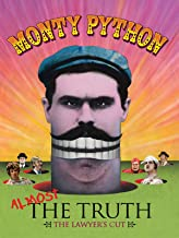 Monty Python - Almost The Truth The Lawyer's Cut