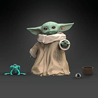 Best yoda action figure black series Reviews