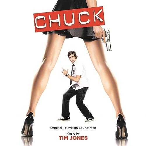 Chuck (Original Television Soundtrack)