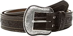 M&F Western - Embossed Overlay Cross