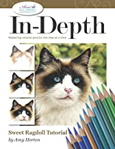 In-Depth Sweet Ragdoll Tutorial: Mastering Colored Pencils One Step at a Time