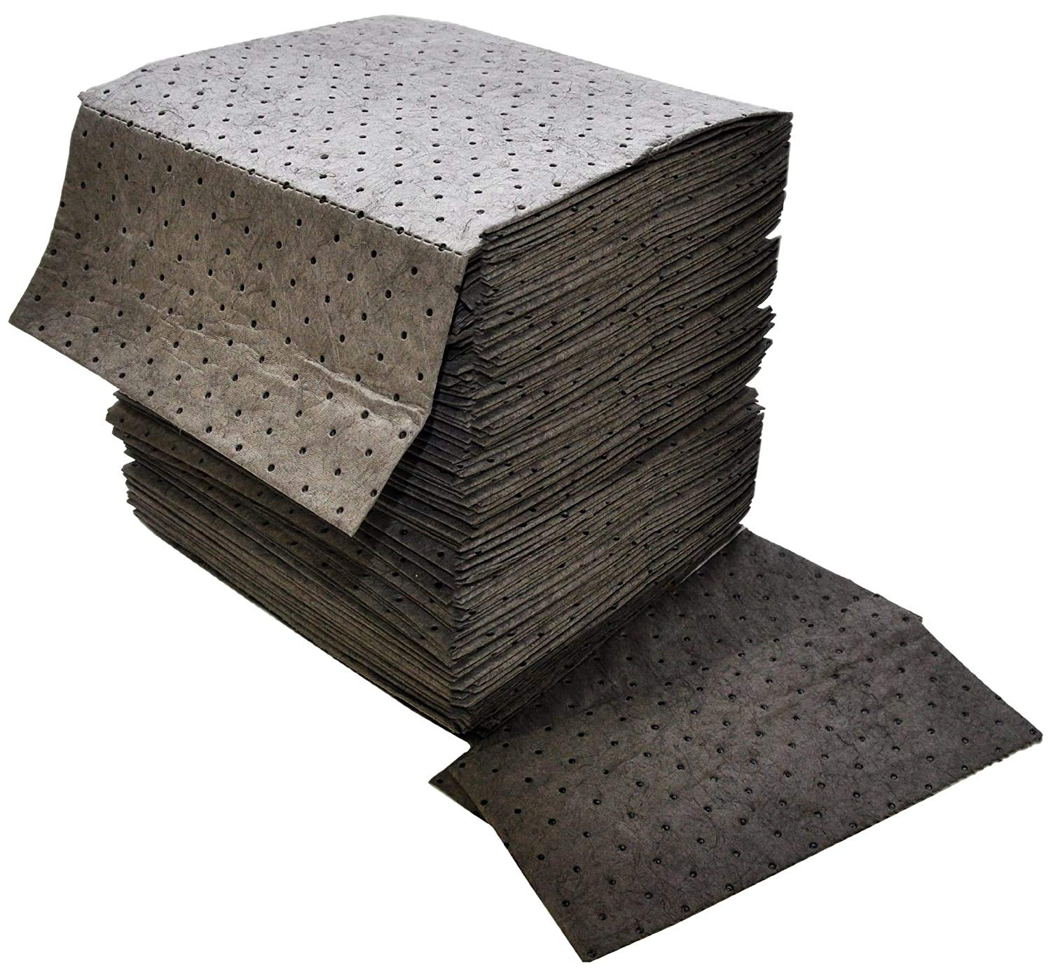 Spilfyter DB-75 Gray Universal Sorbent MRO Double Weight Absorbe