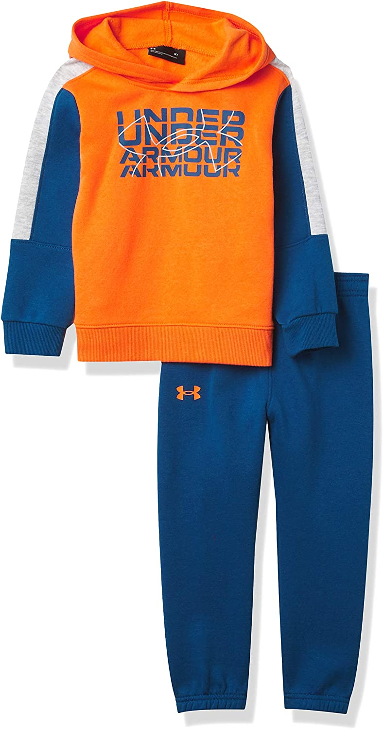 Under Armour Boys' Ua Hoodie Limited Special Price Set Ranking TOP9 Opening Day