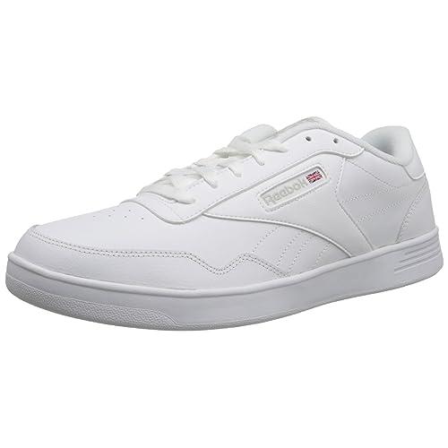 8c230046fd1 Reebok Men s Club Memt Classic Sneaker