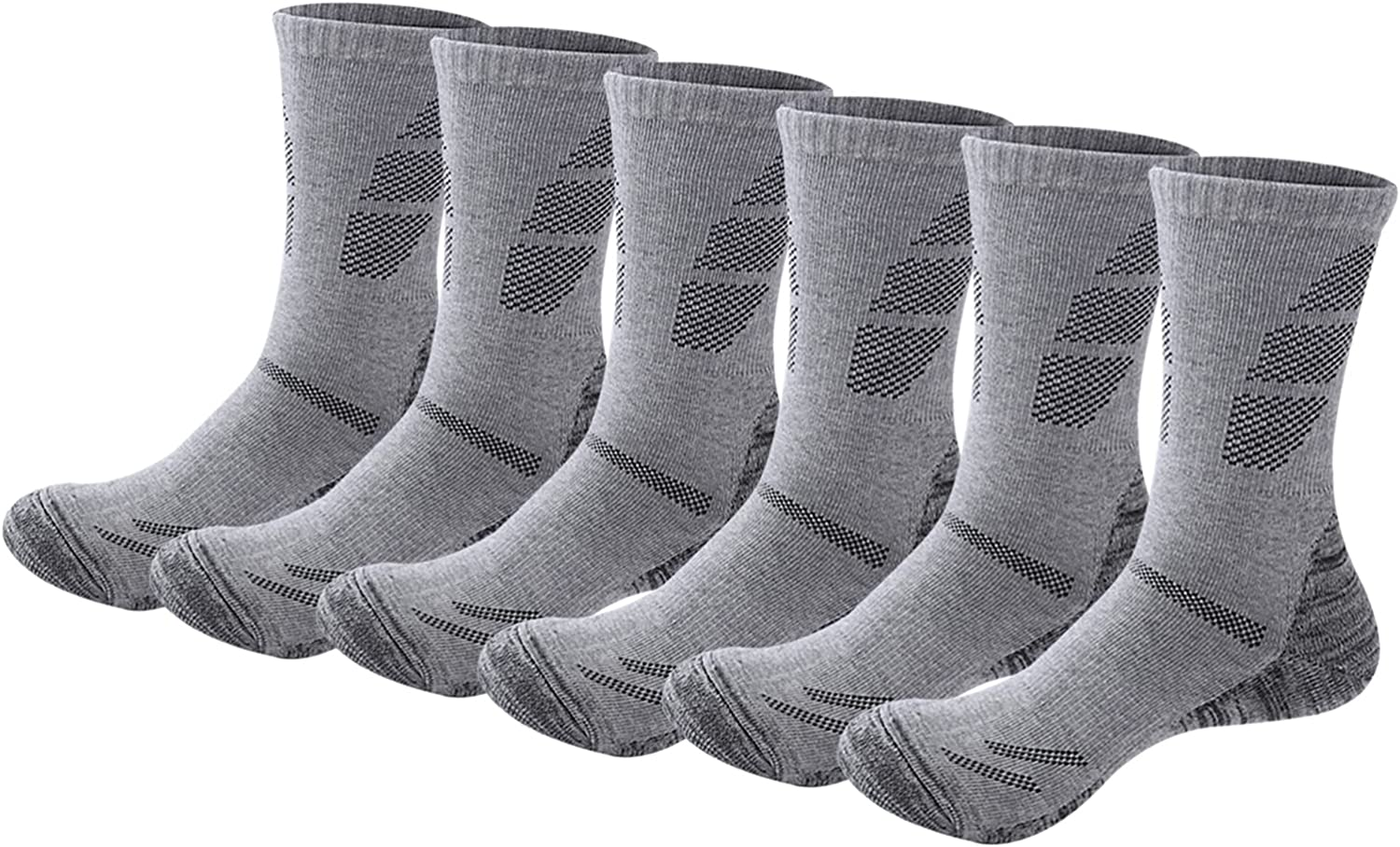 Merino Wool Men's Challenge the Outstanding lowest price Hiking Sock Moisture Athletic Cushion Wicking
