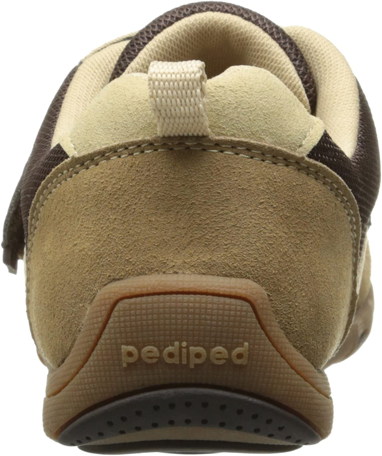 Toddler//Little Kid pediped Flex Adrian Sneaker