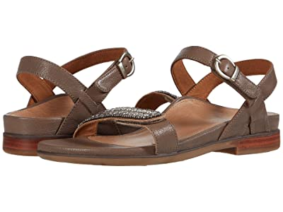 Aetrex Rylie (Tan) Women