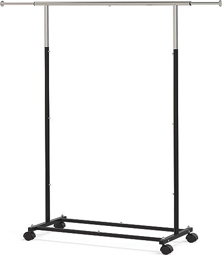wholesale Simple outlet sale new arrival Houseware Standard Rod Garment Rack outlet sale