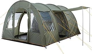CampFeuer Grande tente tunnel Vert olive/gris 5000 mm