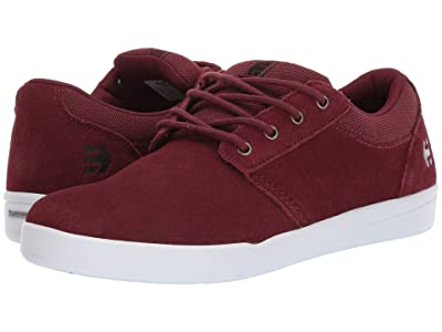 etnies Score (Burgundy/White) Men