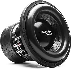 Skar Audio ZVX-12v2 D2 12