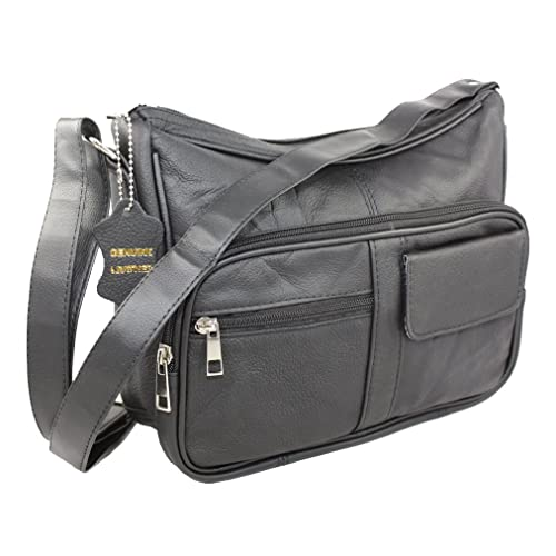 2e043f93c19a Shoulder Handbag with Multiple Compartments: Amazon.com