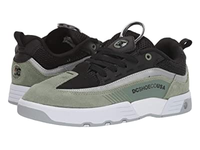 DC Legacy 98 Slim (Olive/Black) Men