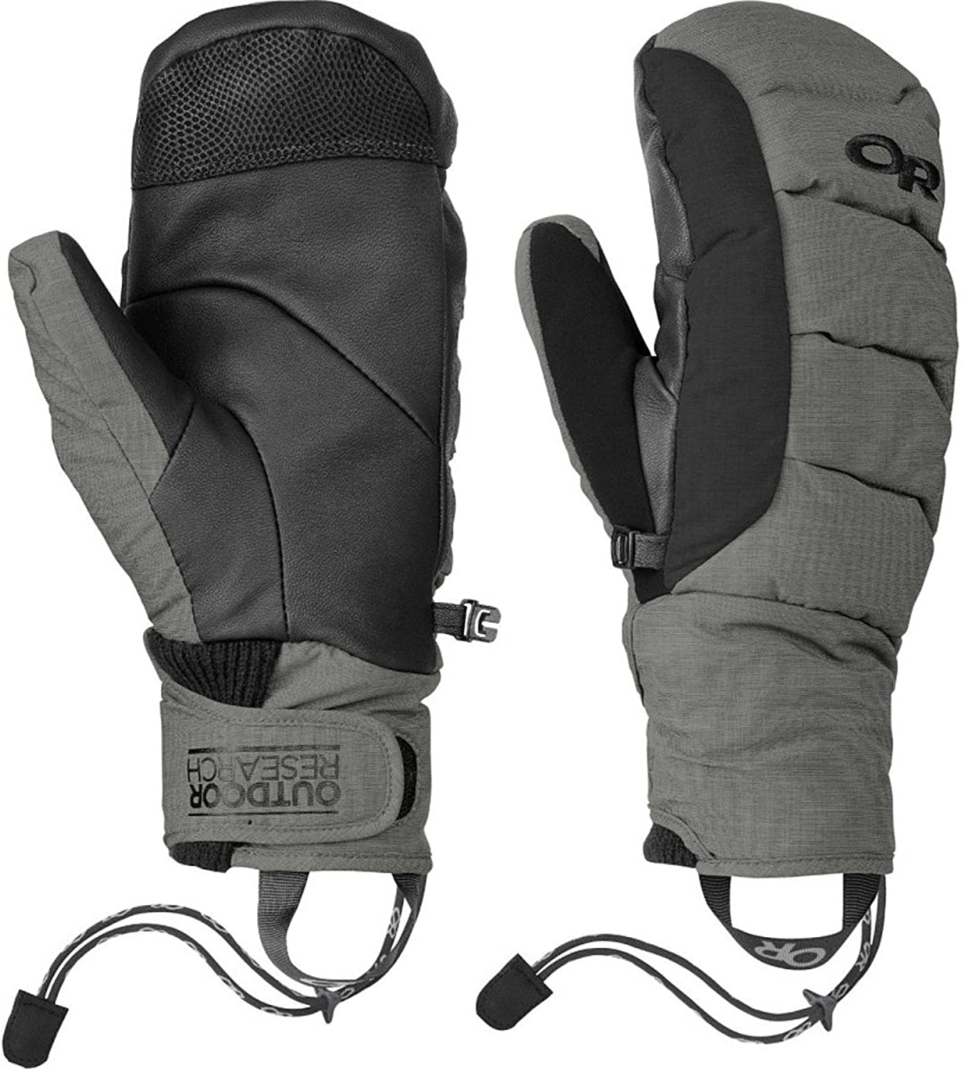 Outdoor Research Stormbound Insulated Mitts  Men39;s