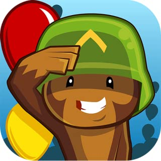 bloons tower defense 5 android