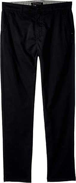 Everyday Union Pants (Toddler/Little Kids)