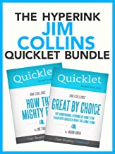 The Jim Collins Quicklet Bundle - Good to Great & How the Mighty Fall